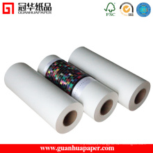 2015 Hot Sales White Sublimation Paper