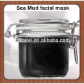 GMPC factory OEM bio black mud facial mask