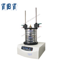 TBTSS-200 Laboratory Digital Dreidimensionale Bewegung Sieb Shaker