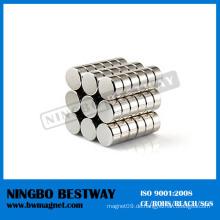 N38sh-Grad-kleine Disketten-Neodym-Magneten