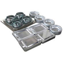 Steel Melamine Tableware Compression Moulds (MJ-003)