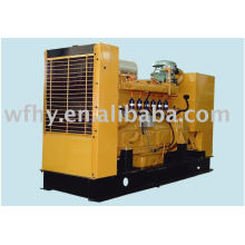 Standby 10-30KW Gas Generator Set
