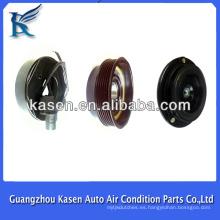 Compresor embrague magnético para KIA 6PK 130mm