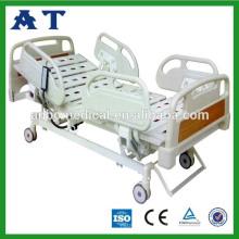 Электрическая вертикальная передвижная электрическая кровать с пятью функциями