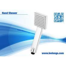 Hotel Spa Shower Head Water Saver , Hand Held Shower Head