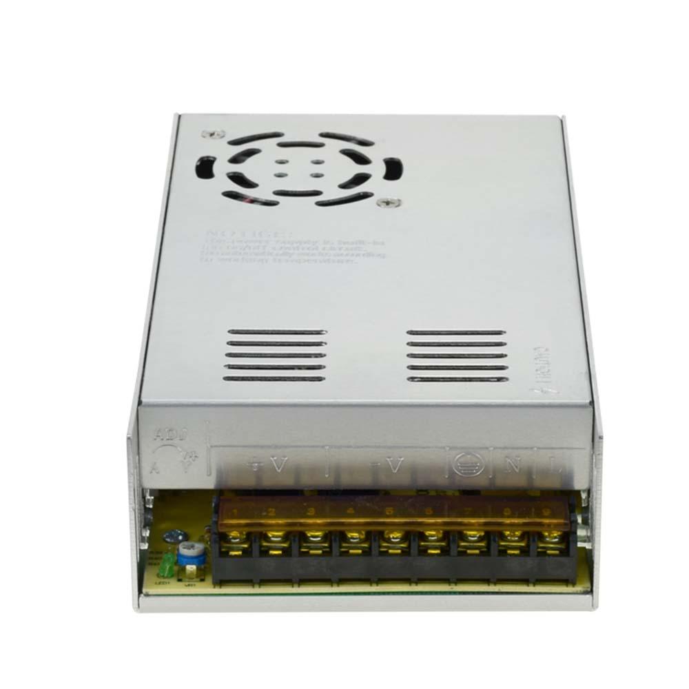 12v 40a Power Supply