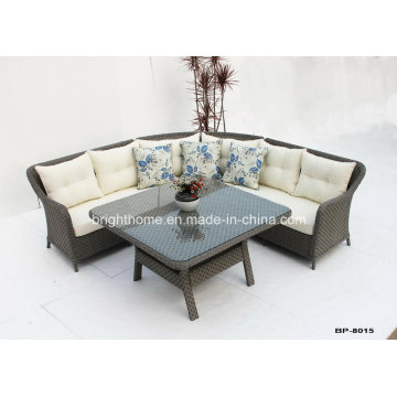 New Style Aluminum Frame Outdoor Furniture Sofa Sets