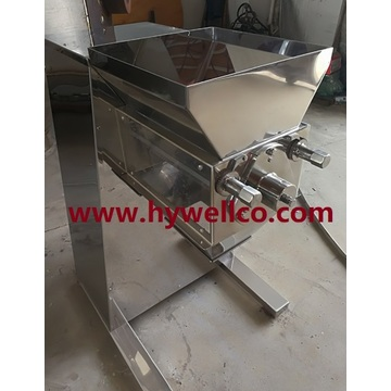 Hywell Supply Wet Particles Making Machine
