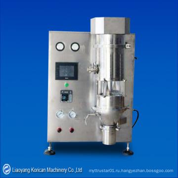 (KD-1000) Мини-лабораторная машина для распыления спрей (гранулирование с псевдоожиженным слоем)