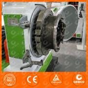 China Supplier 2016 New chicken horse cow dung manure Fertilizer Pellet Machine