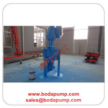 Paper Pulp and Flotation Using Slurry Froth Pumps