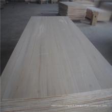 China Paulownia Wood Lumber Price