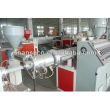Máquina de tubo de plástico PPR feita na China