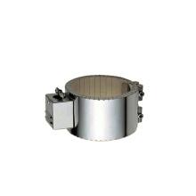 Keramikheizband mit Schneckenzylinder für Extrusionsmaschine