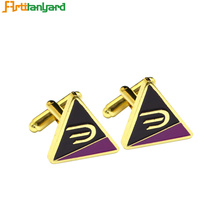 China Gold Supplier for Ladies Cufflinks Engraving Fashion Vintage Cufflinks for Women supply to India Factories