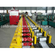 Foaming Rolling Shutter Door Forming Machine