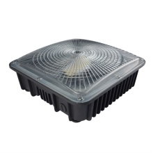 120 graders 50W 75W Led Canopy Light