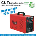 plasma cutter doual voltage 110v 220V CUT30D