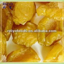 Getrocknete Früchte - Birnenhälften entkernt
