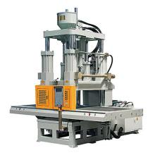 Ht-350 / 550t Máquina de moldeo de plástico personalizada Bulit Inyección