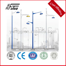 metal halide pole light