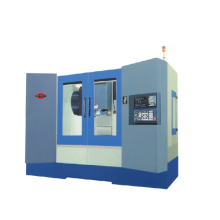 Small 3 axis CNC 5 axis Vertical Mini Metal VMC Milling Machine 4 axis Machining Center with tool changer price SMC81000