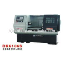 ZHAO SHAN CK-6136S Drehbank CNC LATHE MACHINE TOOL niedrigen Preis
