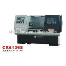 ZHAO SHAN CK-6136S lathe CNC LATHE MACHINE TOOL low price