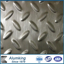 Diamond Checkered Aluminium Plate for Package