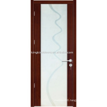 Wood Door (JKD-ML8015)