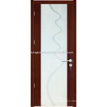 Деревянные двери (JKD-ML8015)