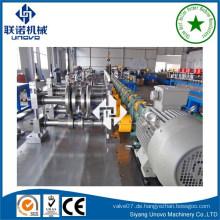 Photovoltaik-Solar-Struktur-Hutprofil-Profiliermaschine