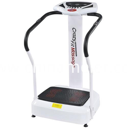 Whole Body Enengy Board Vibration Machine