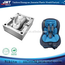 plastic injection baby car seat plastic mould