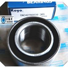 Dac42760039 42X76X39 Roulement de moyeu de roue avant automatique 0k55233047 - pour pièces d'auto Hyundai, KIA
