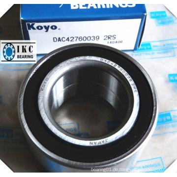 Dac42760039 42X76X39 Auto Vorderradnabenlager 0k55233047 - für Hyundai, KIA Auto Parts