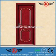 JK-SD9008 Горячая кровать 2014 деревянная дверь / звуконепроницаемая деревянная дверь