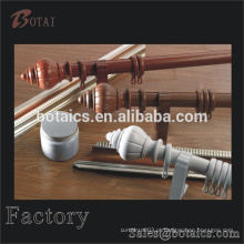 28 milímetros rod diâmetro cortina pole da china