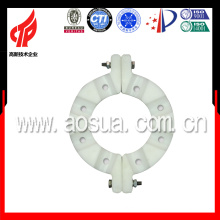 """4""""ABS Plastic Hoop For Cooling Tower"""