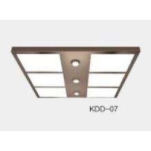 Элементы лифта-потолок (KDD-07)