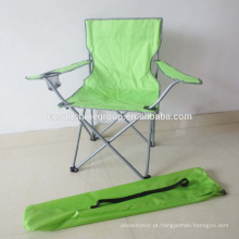 Folding portable metal travel Camping Chair