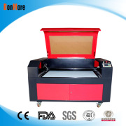 Hot sale water cooling co2 laser cnc machine for acrylic