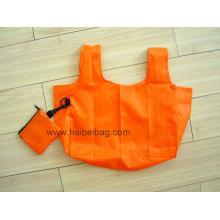 Foldable Nylon Bag (HBFB-033)