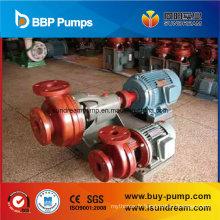 Pompe centrifuge Fs FRP