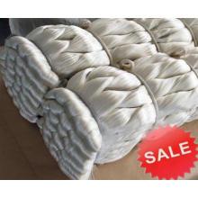 Китайский шелковицы чистого шелка Пряжа для ткачества