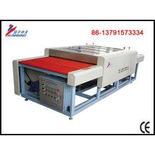 YX1200 de lavadora de vidrio de 1200MM