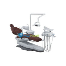 Chair Mounted Dental Unit (MODEL NAME: KJ-918) --CE Approved--