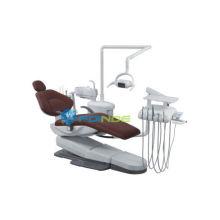 Кресло установленный Стоматологическая установка (имя модель: KJ-918) --одобренный CE--