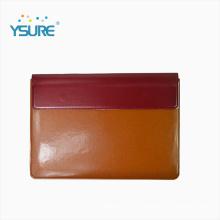 Кожаная сумка для ноутбука с защитным рукавом Ysure 360