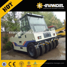 High quality LUTONG LTP1016H 10/16t pneumatic tire road roller